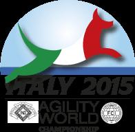 Championnat du Monde FCI d'Agility @ Bologna, Italie | Casalecchio di Reno | Emilia-Romagna | Italie
