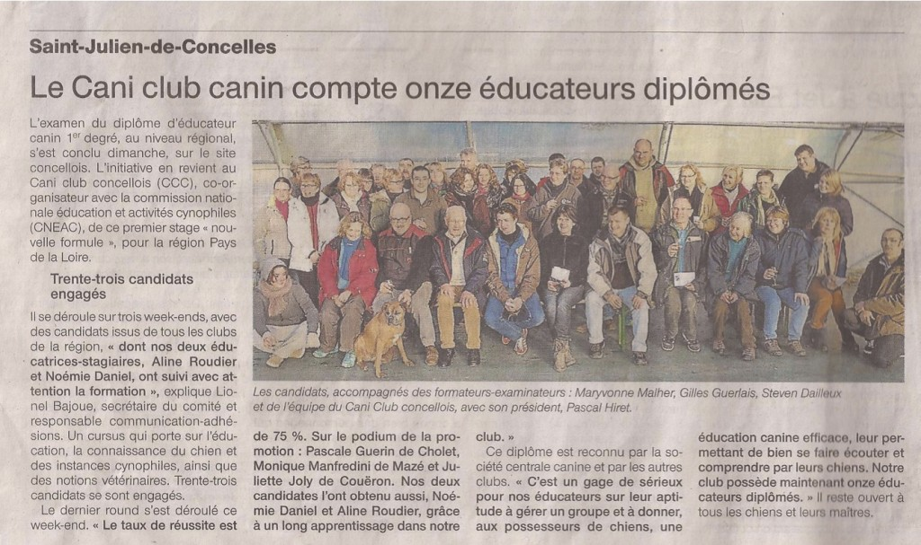 ARTICLE_OUEST_FRANCE_SAINT_JULIEN_DE_CONCELLES