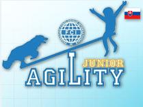 European Open FCI d'Agility Junior 2016 @ Cilistovo (Slovaquie)