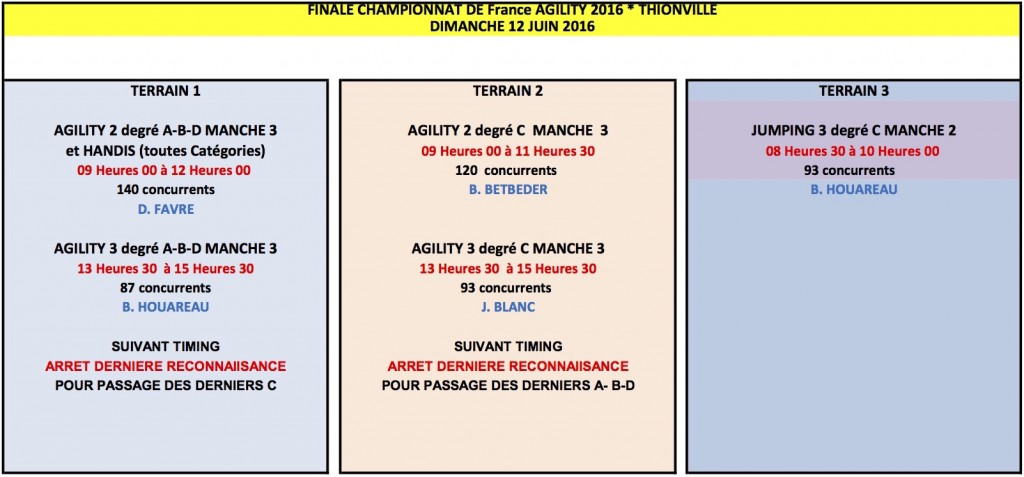 PLANNING_FINALE_CF_AGILITY_2016_DIMANCHE