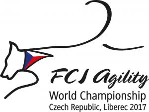 Championnat du Monde FCI d'Agility 2017 @ Liberec (Tchéquie)