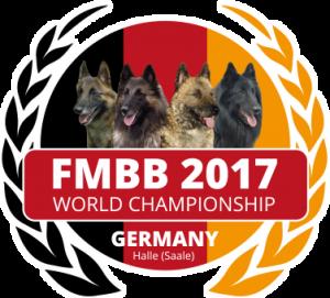 Championnat du Monde d'Agility des Bergers Belges 2017 @ Halle (Allemagne)