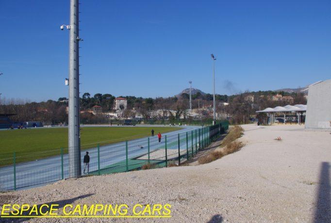 CAMPING CARS 3