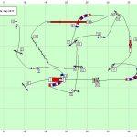 A32 agility L Lapanja