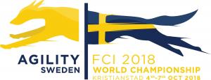 Championnat du Monde FCI d'Agility 2018 @ Kristianstad (Suède)