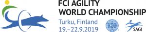 Championnat du Monde FCI d'Agility 2019 @ Turku (Finlande)