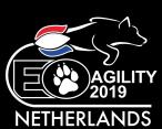 European Open FCI d'Agility 2019 @  Sportcentre Papendal (Pays-Bas)