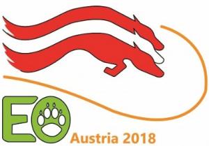 European Open FCI d'Agility 2018 @ Autriche