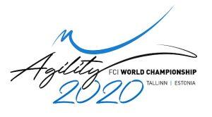 Championnat du Monde FCI d'Agility 2020 @  Tondiraba Icehall, Tallin (Estonie)