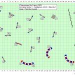 Crespel-Jumping Grade 3 – Manche 1 – Catégories A – B – D