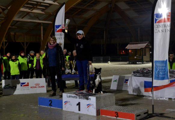 GPF agility 2019 – Vaniqueur handi 4